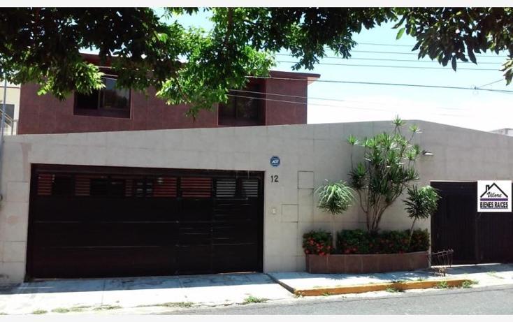 Foto de casa en venta en tlacotalpan 1, la tampiquera, boca del río, veracruz de ignacio de la llave, 1209083 No. 19