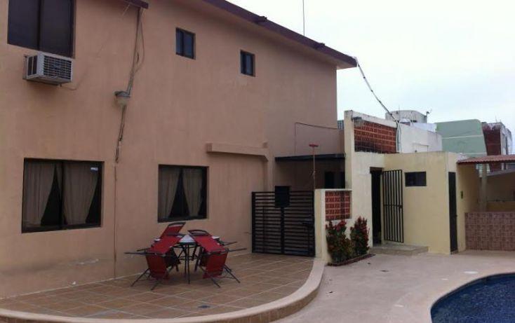 Foto de casa en venta en tlacotalpan 46, la tampiquera, boca del río, veracruz, 1828052 no 01