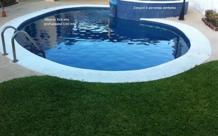Foto de casa en venta en tlacotalpan 46, la tampiquera, boca del río, veracruz, 1828052 no 07