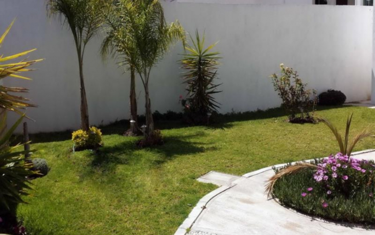 Foto de casa en venta en tlacote 115, juriquilla, querétaro, querétaro, 370339 no 02