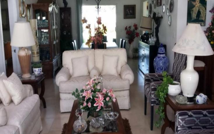 Foto de casa en venta en tlacote 115, juriquilla, querétaro, querétaro, 370339 no 03