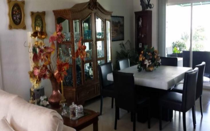 Foto de casa en venta en tlacote 115, juriquilla, querétaro, querétaro, 370339 no 04