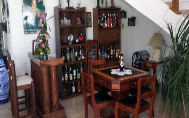 Foto de casa en venta en tlacote 115, juriquilla, querétaro, querétaro, 370339 no 05