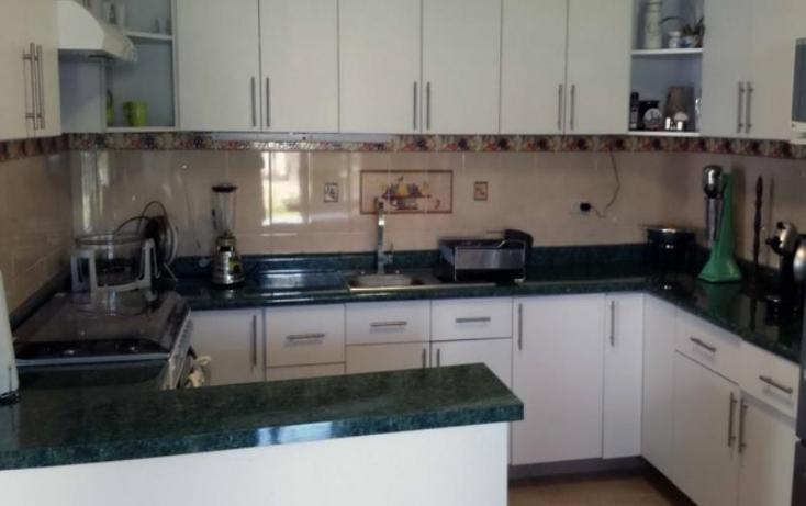 Foto de casa en venta en tlacote 115, juriquilla, querétaro, querétaro, 370339 no 08