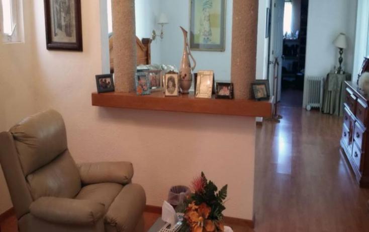 Foto de casa en venta en tlacote 115, juriquilla, querétaro, querétaro, 370339 no 13