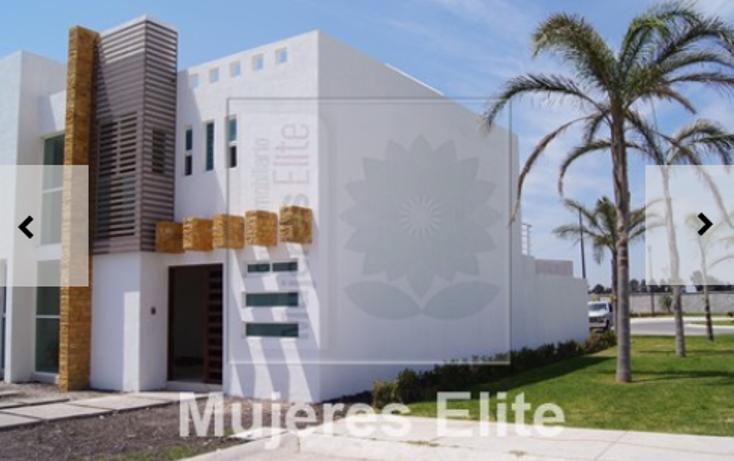 Foto de casa en venta en  , tlacote el alto, querétaro, querétaro, 1273603 No. 01