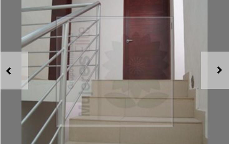 Foto de casa en venta en  , tlacote el alto, querétaro, querétaro, 1273603 No. 02