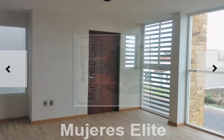 Foto de casa en venta en  , tlacote el alto, querétaro, querétaro, 1273603 No. 04