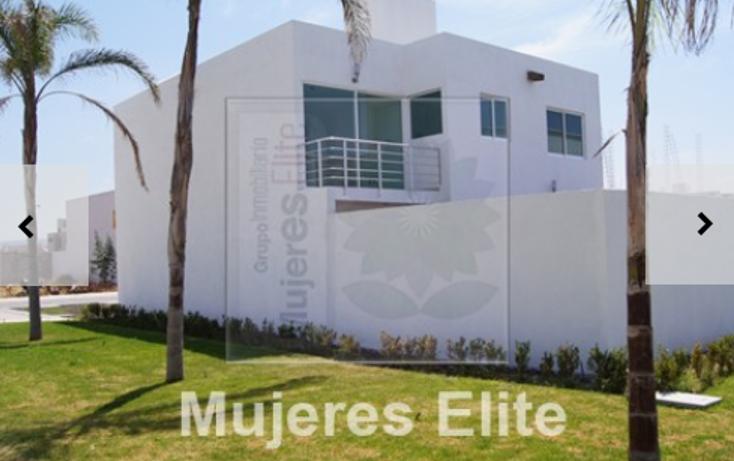 Foto de casa en venta en  , tlacote el alto, querétaro, querétaro, 1273603 No. 05