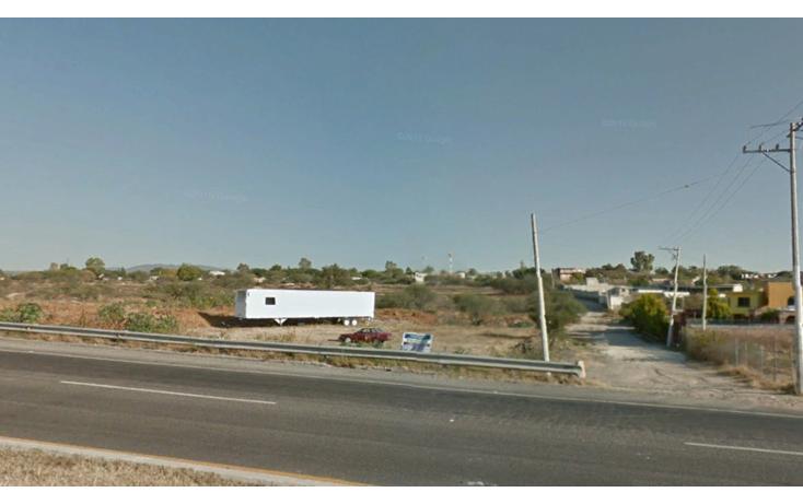 Foto de terreno comercial en venta en  , tlacote el bajo, quer?taro, quer?taro, 1438101 No. 02