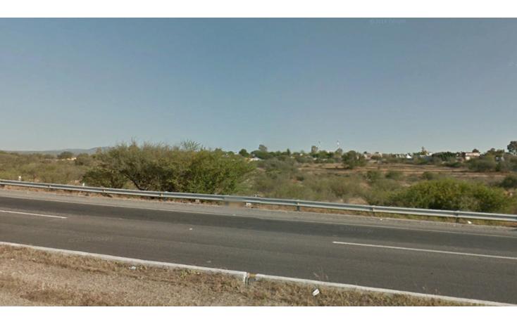Foto de terreno comercial en venta en  , tlacote el bajo, quer?taro, quer?taro, 1438101 No. 03