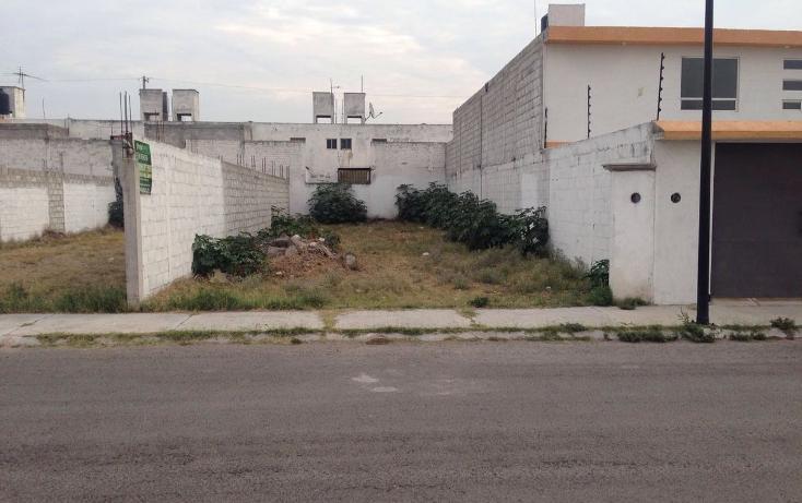 Foto de terreno habitacional en venta en  , tlacote el bajo, querétaro, querétaro, 1908289 No. 01