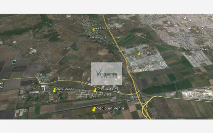 Foto de terreno habitacional en venta en tlacote, portal del ángel, corregidora, querétaro, 1395165 no 02
