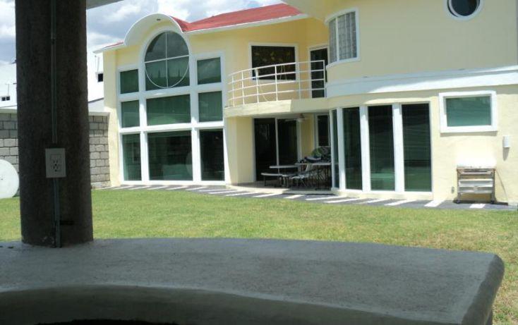 Foto de casa en venta en tlacote, villas del mesón, querétaro, querétaro, 1212239 no 01