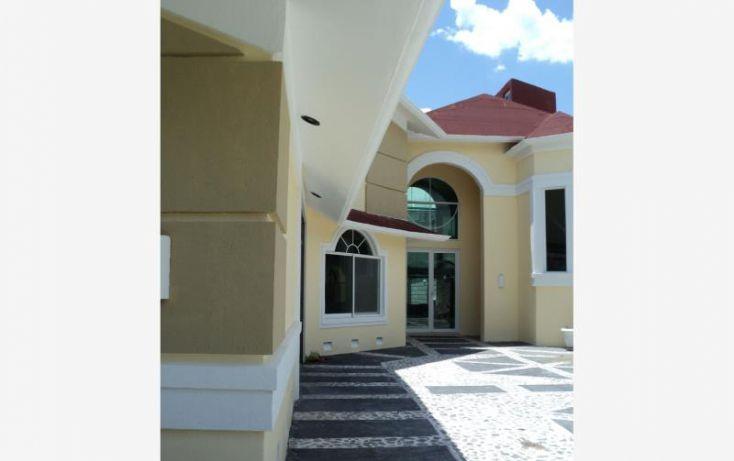 Foto de casa en venta en tlacote, villas del mesón, querétaro, querétaro, 1212239 no 04