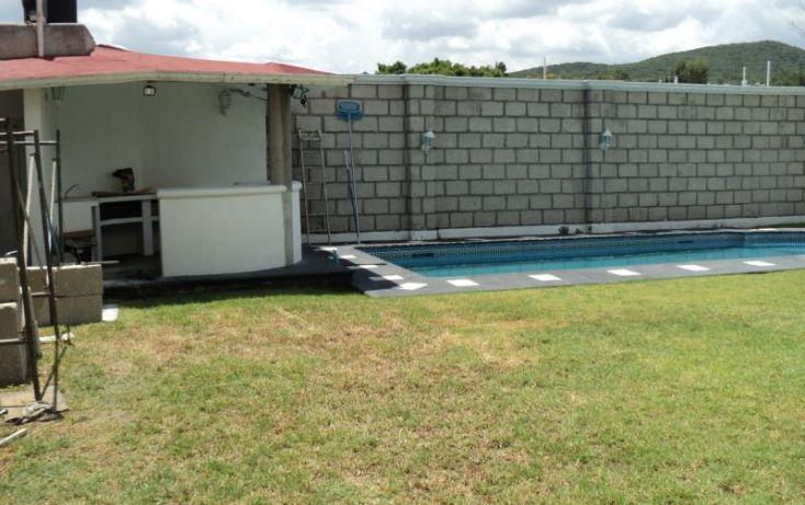 Foto de casa en venta en tlacote, villas del mesón, querétaro, querétaro, 1212239 no 13