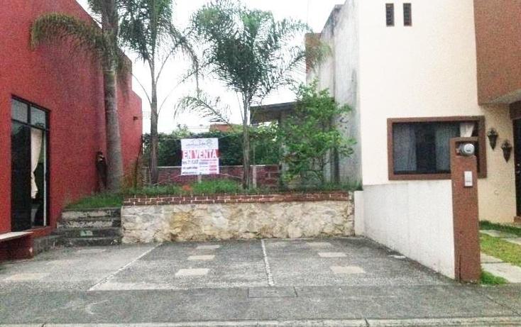 Foto de terreno habitacional en venta en  , tlacotengo ii, fort?n, veracruz de ignacio de la llave, 1836582 No. 01