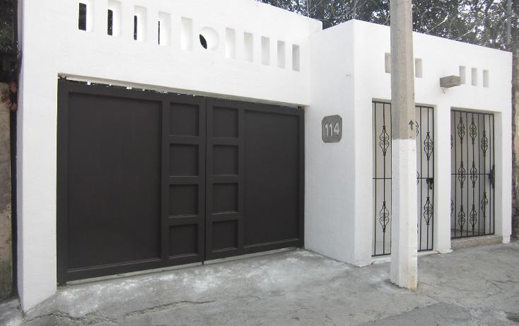 Foto de casa en venta en  , tlacoyaque, álvaro obregón, distrito federal, 1140531 No. 02