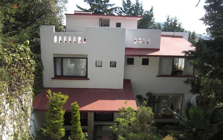 Foto de casa en venta en  , tlacoyaque, álvaro obregón, distrito federal, 1140531 No. 03