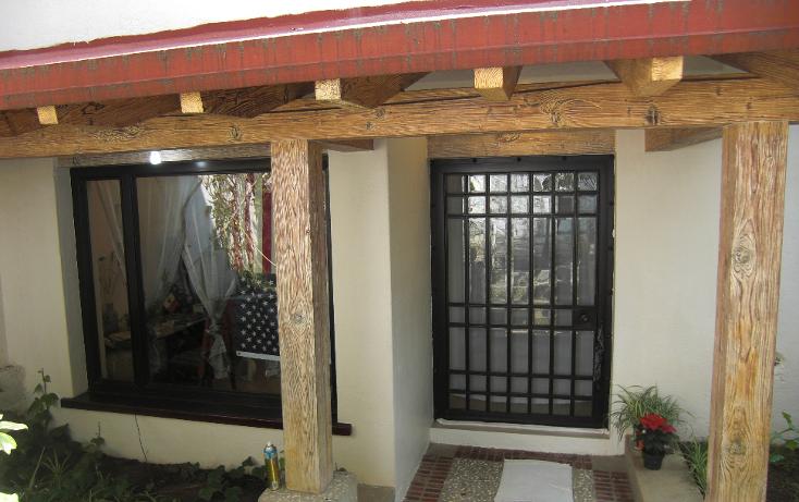 Foto de casa en venta en  , tlacoyaque, álvaro obregón, distrito federal, 1140531 No. 04