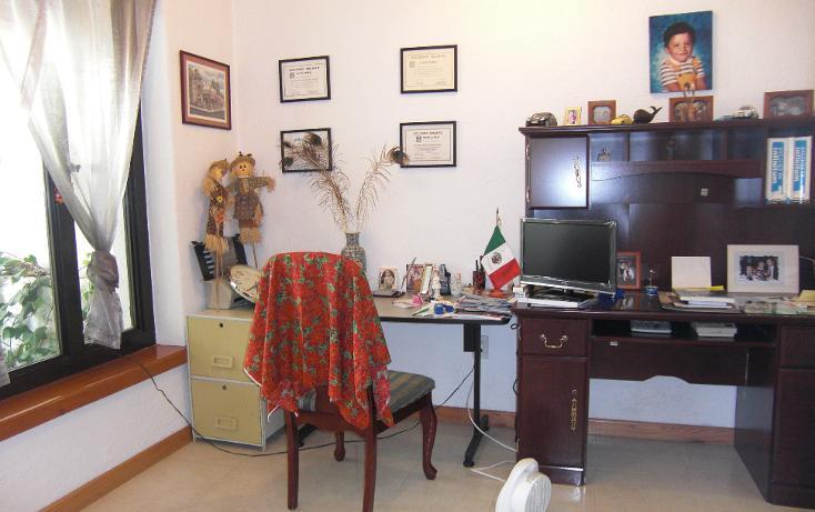 Foto de casa en venta en  , tlacoyaque, álvaro obregón, distrito federal, 1140531 No. 05