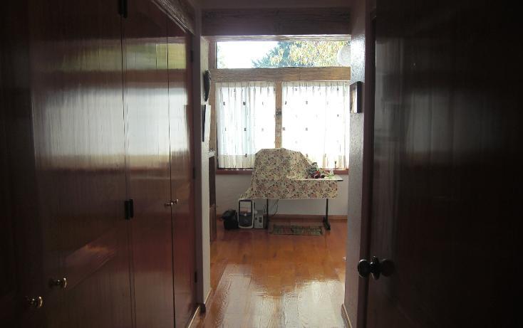 Foto de casa en venta en  , tlacoyaque, álvaro obregón, distrito federal, 1140531 No. 09