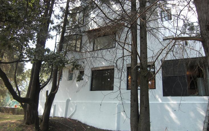 Foto de casa en venta en  , tlacoyaque, álvaro obregón, distrito federal, 1140531 No. 13