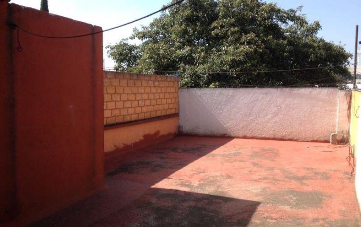 Foto de casa en venta en tlahuac 3495, santiago sur, tláhuac, df, 1580556 no 21