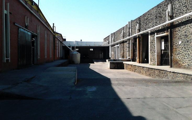 Foto de nave industrial en renta en  , tlahuapan, jiutepec, morelos, 1004991 No. 06