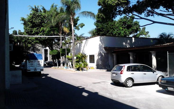 Foto de nave industrial en renta en  , tlahuapan, jiutepec, morelos, 1004991 No. 07