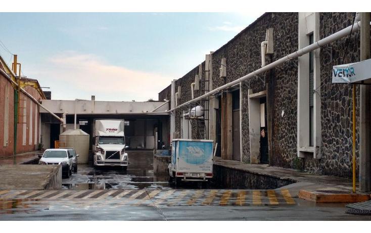 Foto de nave industrial en venta en  , tlahuapan, jiutepec, morelos, 1042039 No. 01