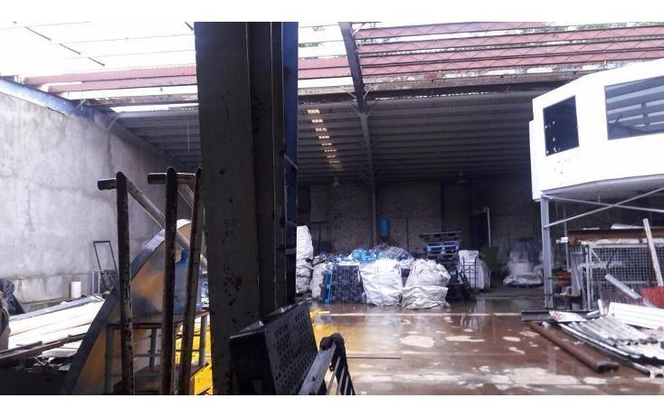 Foto de nave industrial en venta en  , tlahuapan, jiutepec, morelos, 1042039 No. 02