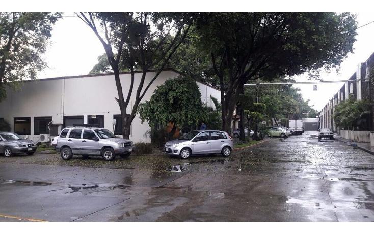 Foto de nave industrial en venta en  , tlahuapan, jiutepec, morelos, 1042039 No. 03
