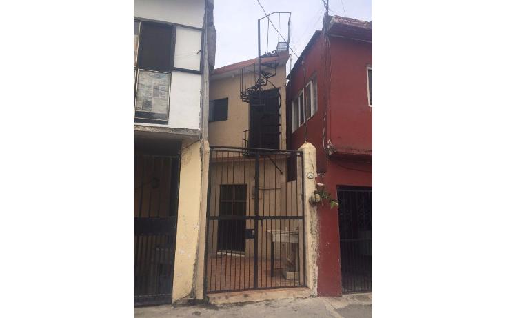 Foto de casa en venta en  , tlahuapan, jiutepec, morelos, 2044655 No. 01