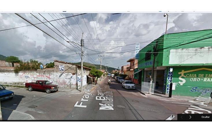 Foto de terreno comercial en renta en  , tlajomulco centro, tlajomulco de zúñiga, jalisco, 1452563 No. 01