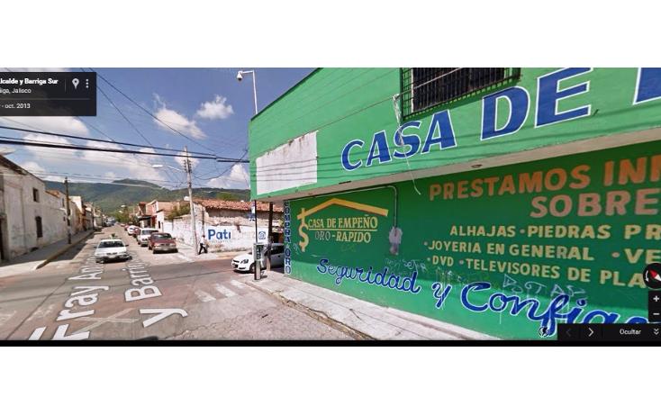 Foto de terreno comercial en renta en  , tlajomulco centro, tlajomulco de zúñiga, jalisco, 1452563 No. 02