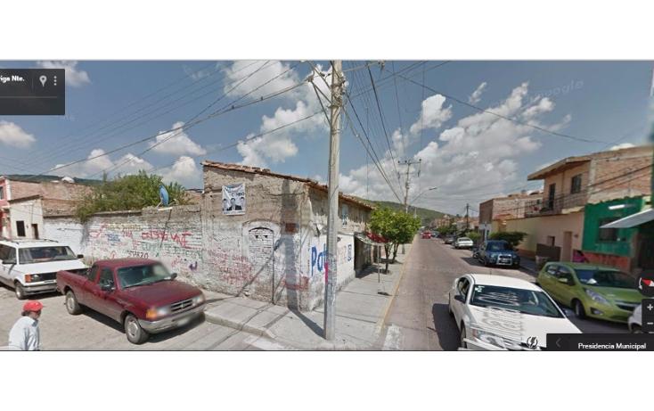 Foto de terreno comercial en renta en  , tlajomulco centro, tlajomulco de zúñiga, jalisco, 1452563 No. 03