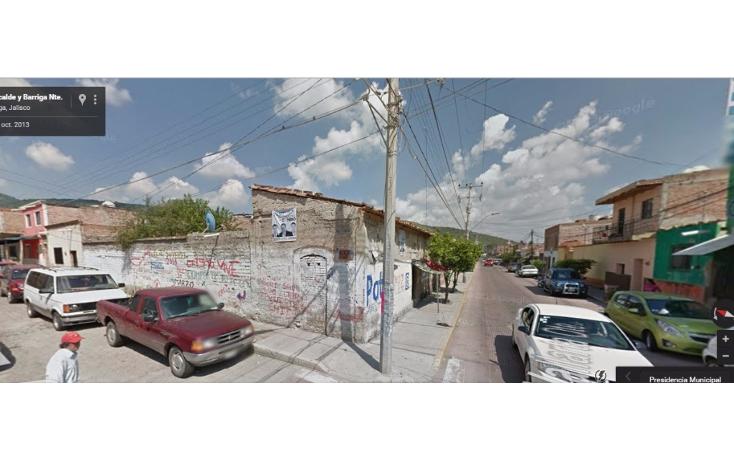 Foto de terreno comercial en renta en  , tlajomulco centro, tlajomulco de zúñiga, jalisco, 1452563 No. 04