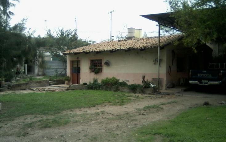 Foto de terreno habitacional en venta en  , tlajomulco centro, tlajomulco de z??iga, jalisco, 2034114 No. 02