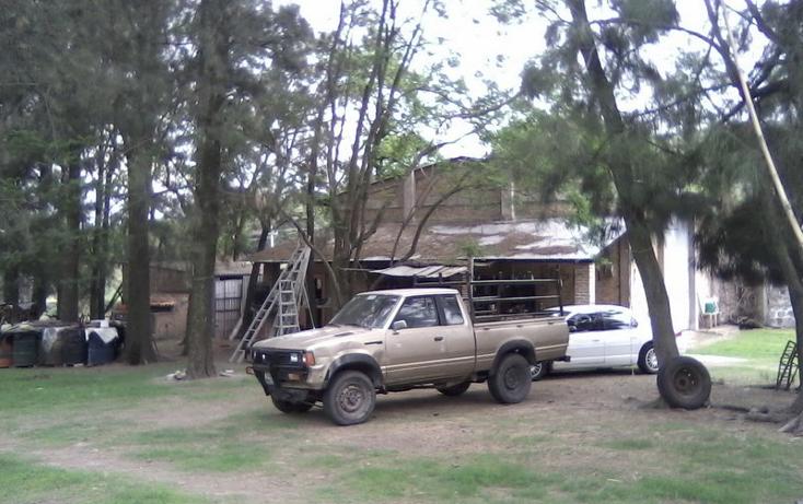 Foto de terreno habitacional en venta en  , tlajomulco centro, tlajomulco de z??iga, jalisco, 2034114 No. 08