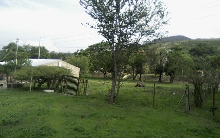 Foto de terreno habitacional en venta en  , tlajomulco centro, tlajomulco de z??iga, jalisco, 2034114 No. 13