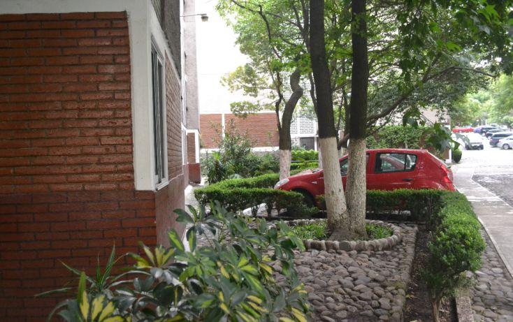 Foto de departamento en venta en, tlalcoligia, tlalpan, df, 1052479 no 14