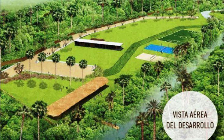 Foto de terreno habitacional en venta en, tlalixcoyan, tlalixcoyan, veracruz, 1096313 no 05