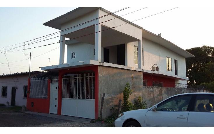 Foto de casa en venta en  , tlalixcoyan, tlalixcoyan, veracruz de ignacio de la llave, 1931370 No. 02