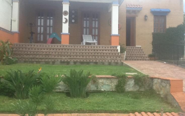 Foto de casa en venta en  , tlalixtac de cabrera, tlalixtac de cabrera, oaxaca, 1059653 No. 01