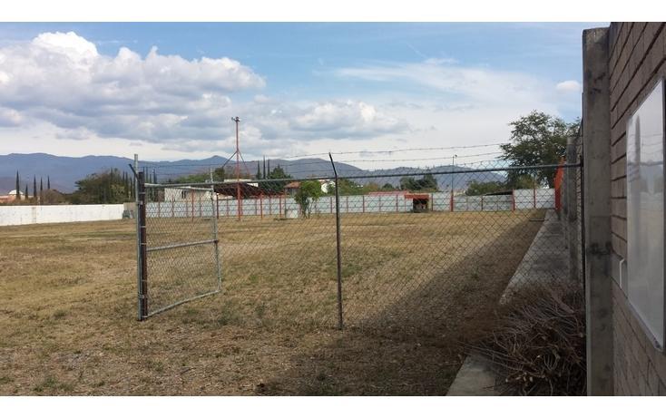 Foto de terreno comercial en venta en  , tlalixtac de cabrera, tlalixtac de cabrera, oaxaca, 1646583 No. 03
