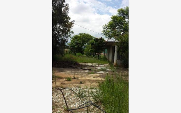Foto de terreno habitacional en venta en  , tlalixtac de cabrera, tlalixtac de cabrera, oaxaca, 1935882 No. 01