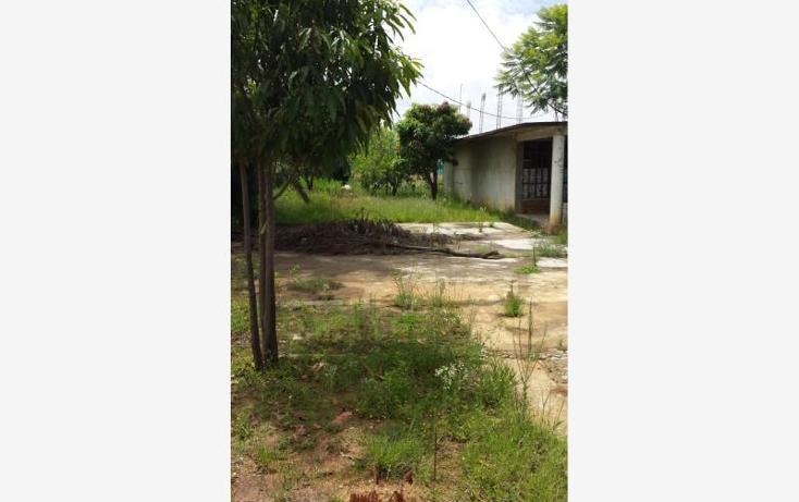 Foto de terreno habitacional en venta en  , tlalixtac de cabrera, tlalixtac de cabrera, oaxaca, 1935882 No. 02