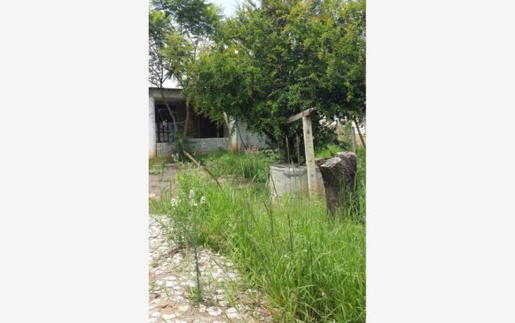 Foto de terreno habitacional en venta en  , tlalixtac de cabrera, tlalixtac de cabrera, oaxaca, 1935882 No. 08