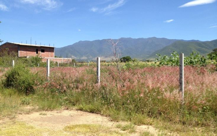 Foto de terreno habitacional en venta en  , tlalixtac de cabrera, tlalixtac de cabrera, oaxaca, 2735657 No. 05